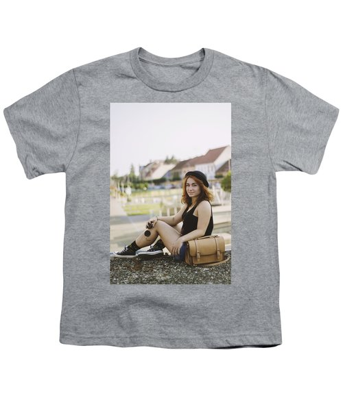 Hot In The City Youth T-Shirt