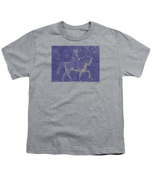 Into The Unknown - Study #1 Youth T-Shirt
