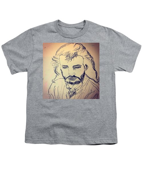 Jesus Life Youth T-Shirt