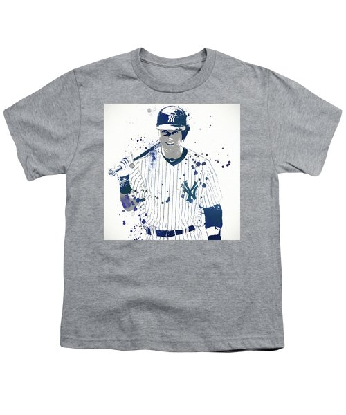Jeter Youth T-Shirt