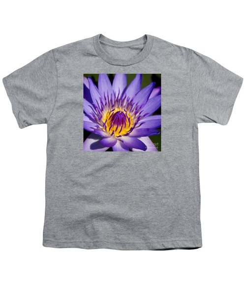 Journey Into The Heart Of Love Youth T-Shirt