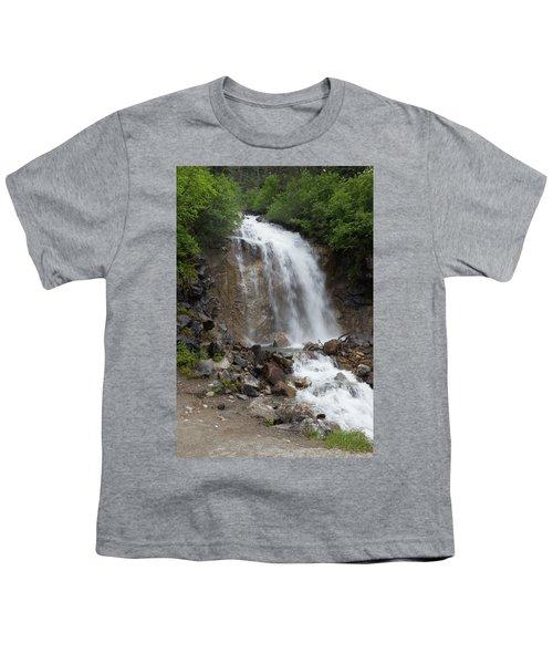 Klondike Waterfall Youth T-Shirt