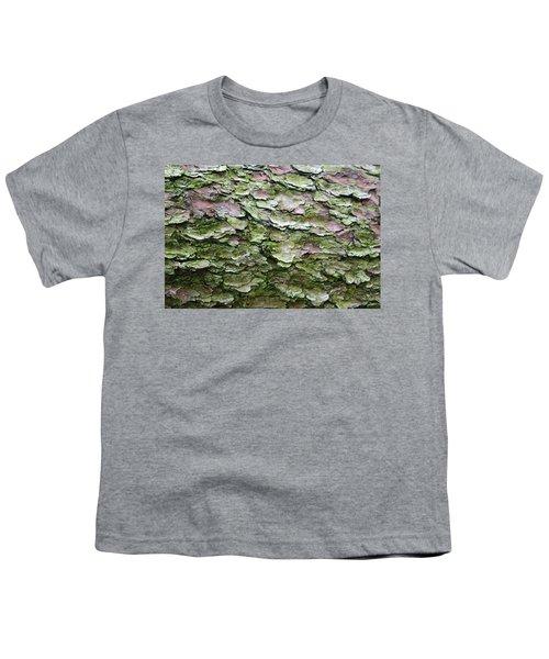 Korean Pine No. 5-1 Youth T-Shirt