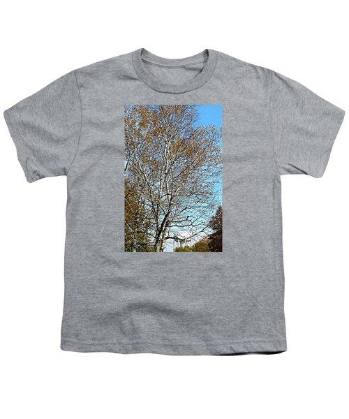 Leftover Youth T-Shirt by Jana E Provenzano