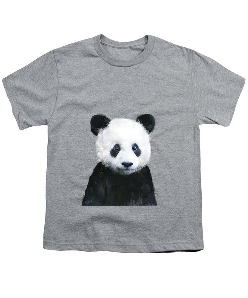Little Panda Youth T-Shirt