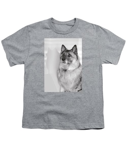 Loki Bw Youth T-Shirt