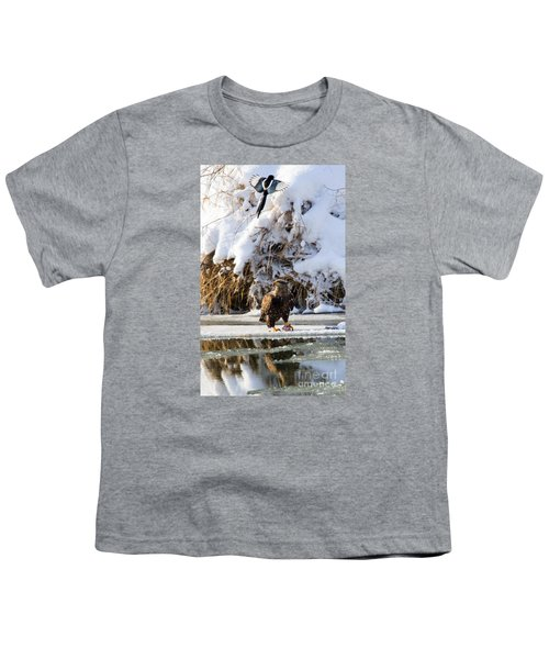 Lookout Above Youth T-Shirt