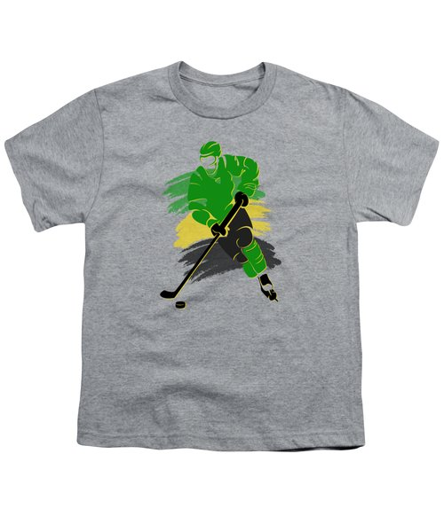 Minnesota North Stars Player Shirt Youth T-Shirt