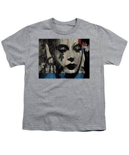 Miss Sarajevo  Youth T-Shirt