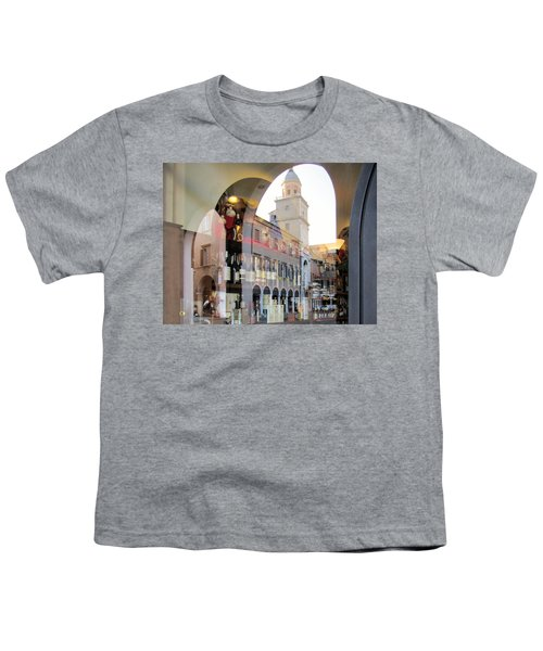 Modena, Italy Youth T-Shirt
