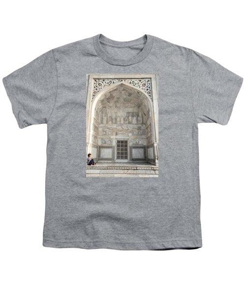 Namaste Youth T-Shirt