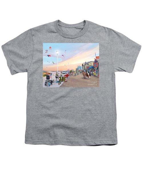 Ocean City Maryland Youth T-Shirt