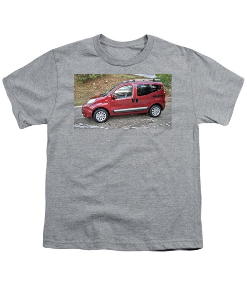 Off Road Youth T-Shirt