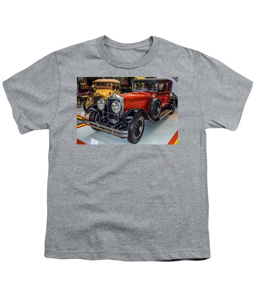 Old Car Youth T-Shirt