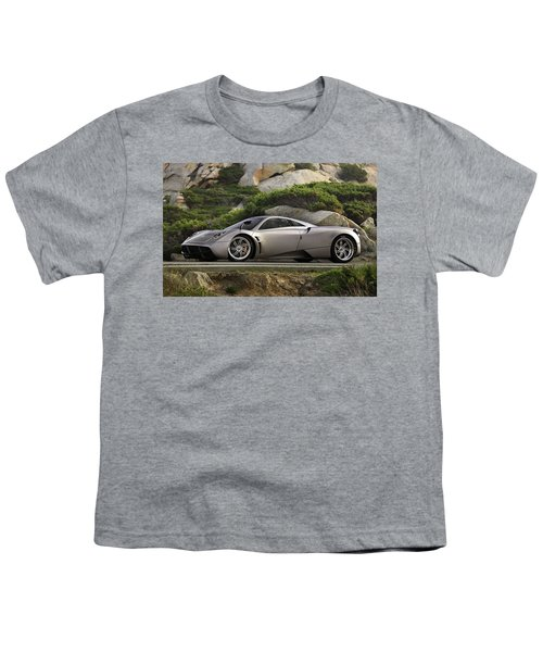 Pagani Youth T-Shirt