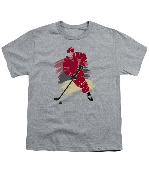 Phoenix Coyotes Player Shirt Youth T-Shirt