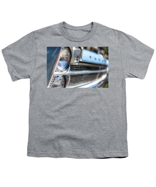 Plymouth Fury Youth T-Shirt