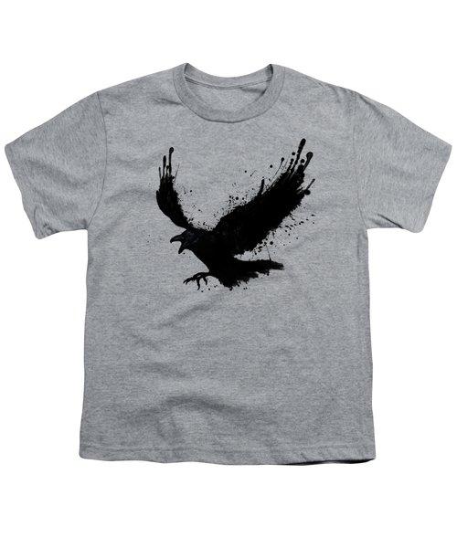 Raven Youth T-Shirt
