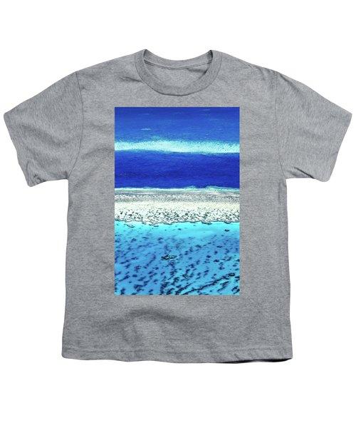 Reefs Edge Youth T-Shirt