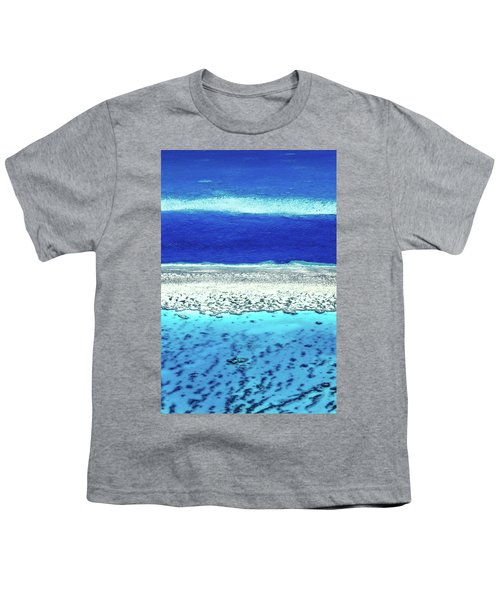 Reefs Edge Youth T-Shirt