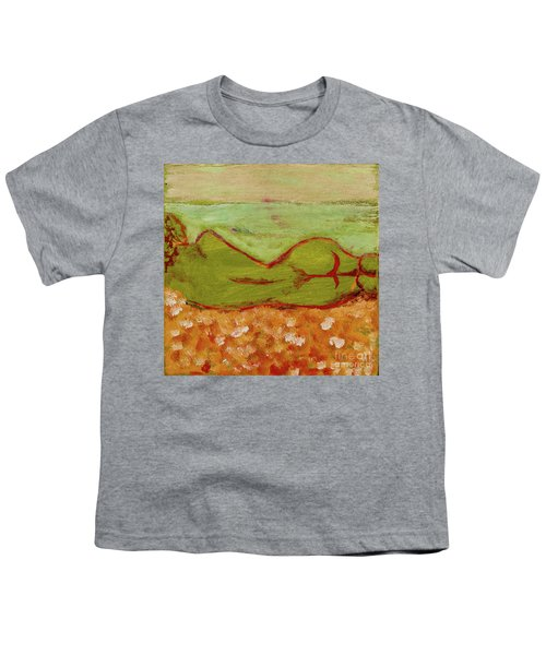 Seagirlscape Youth T-Shirt