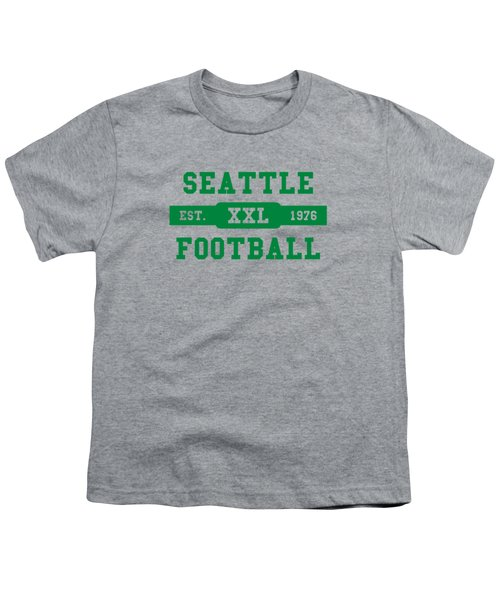 Seahawks Retro Shirt Youth T-Shirt