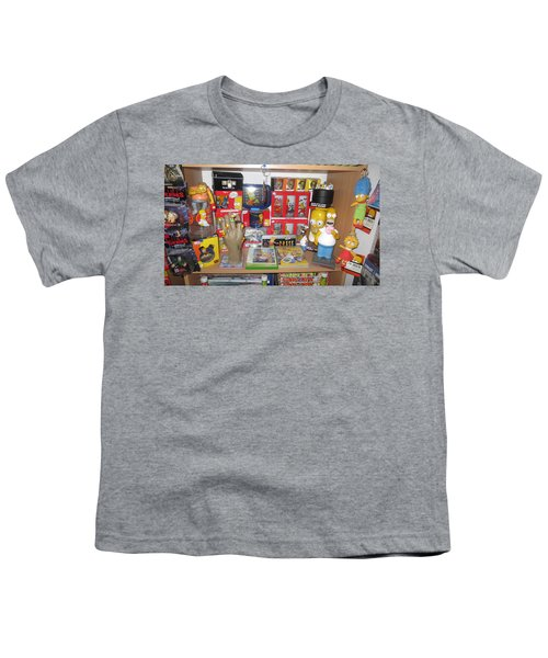 Simpsons Youth T-Shirt