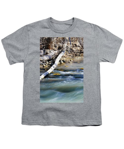 Smooth Water Youth T-Shirt