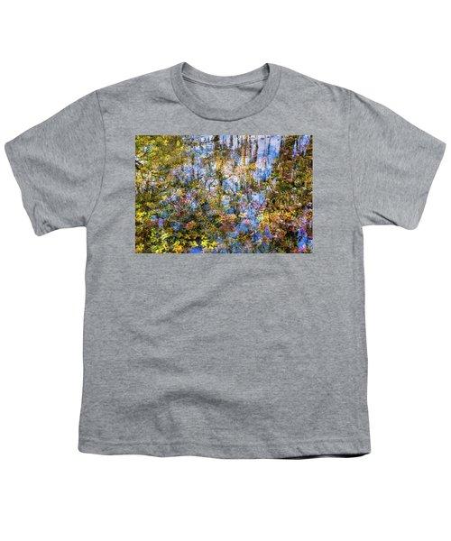Stillness Holds Everything Youth T-Shirt