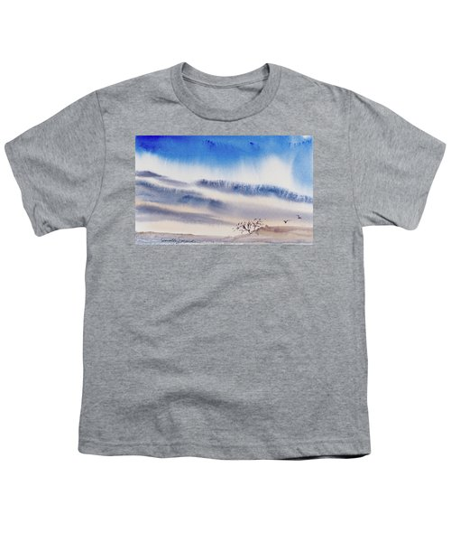 Tasmanian Skies Never Cease To Amaze And Delight. Youth T-Shirt