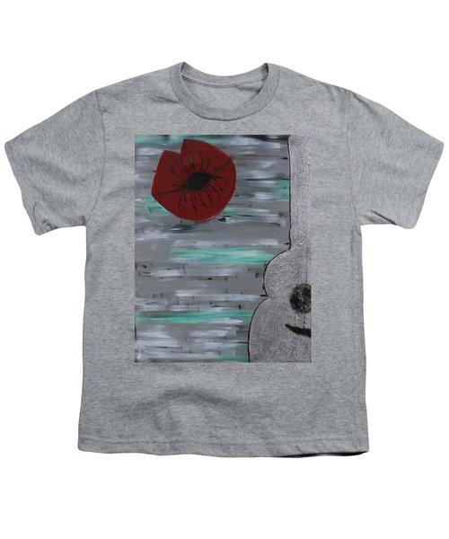 Taylor Youth T-Shirt by Alexandria Drake