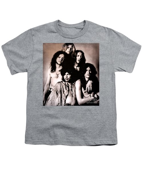 Youth T-Shirt featuring the photograph The Bad Boys From Boston by Gary Keesler