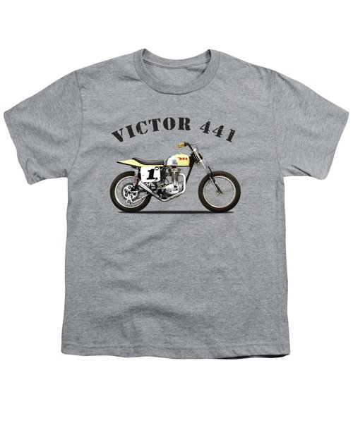 The Bsa 441 Victor Youth T-Shirt