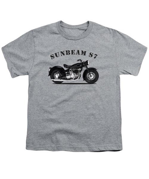 The Sunbeam S7 Youth T-Shirt