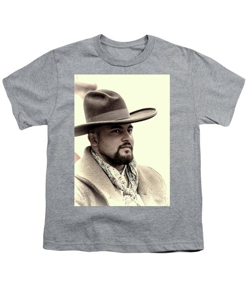 The Vaquero Youth T-Shirt
