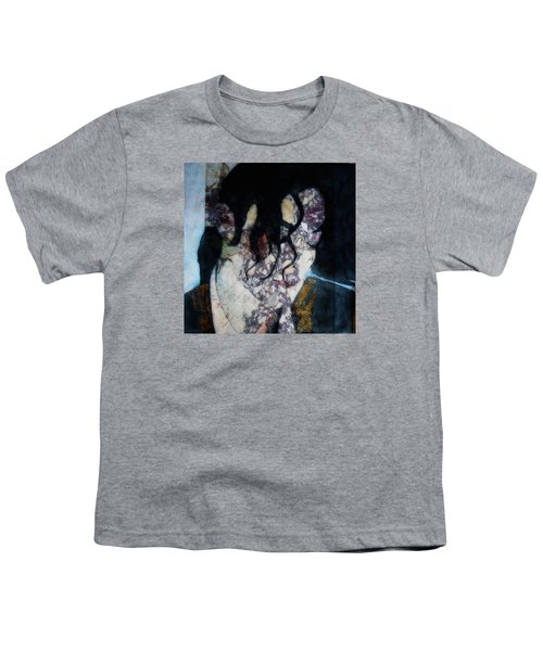 The Way You Make Me Feel Youth T-Shirt by Paul Lovering
