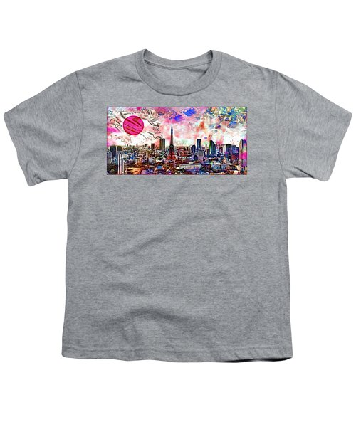 Tokyo Metropolis Youth T-Shirt