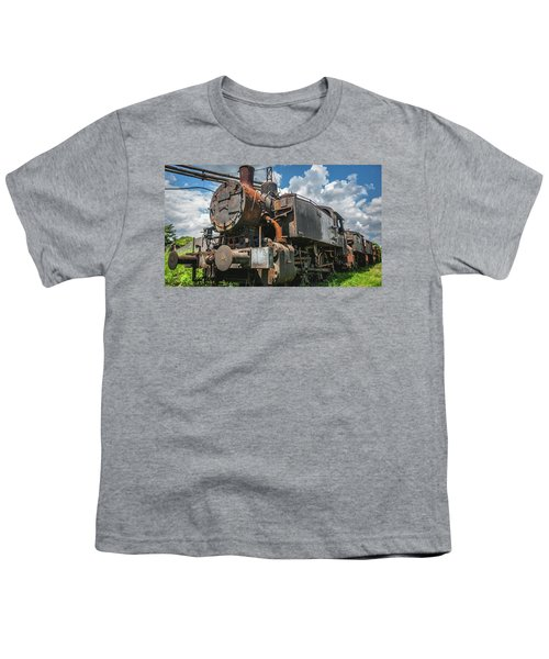 Train Youth T-Shirt