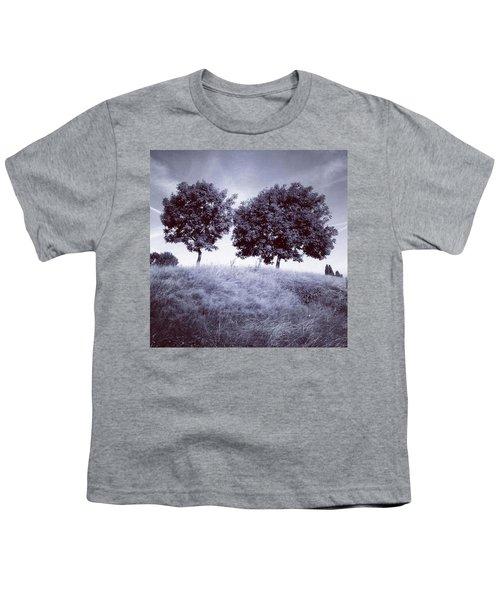 Two Rowans The Cloddies, Nuneaton Youth T-Shirt