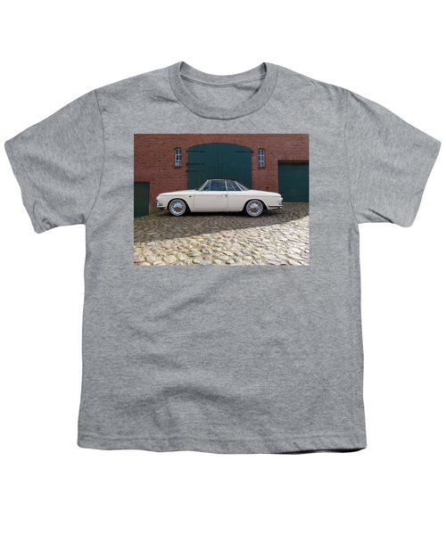 Volkswagen Karmann Ghia Youth T-Shirt
