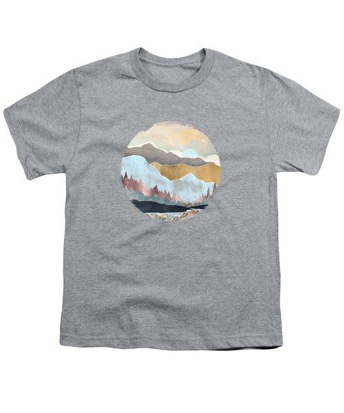 Winter Light Youth T-Shirt