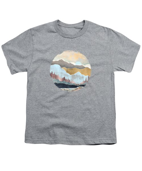 Winter Light Youth T-Shirt