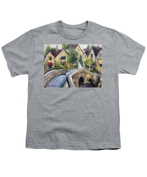 Castle Combe Youth T-Shirt