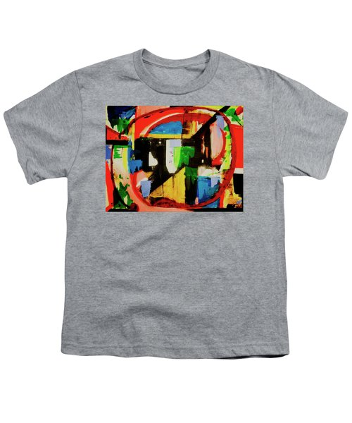 Take Me There Youth T-Shirt
