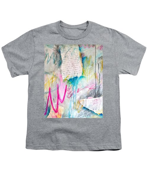 The Other Half Of My Heart Youth T-Shirt