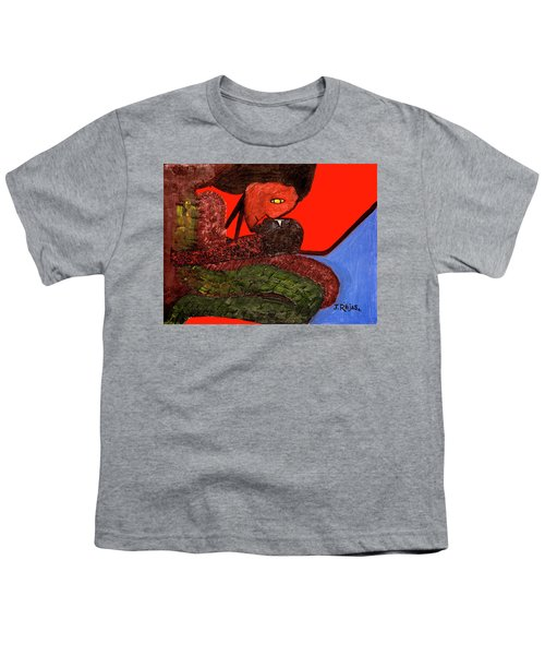 Untitled Youth T-Shirt