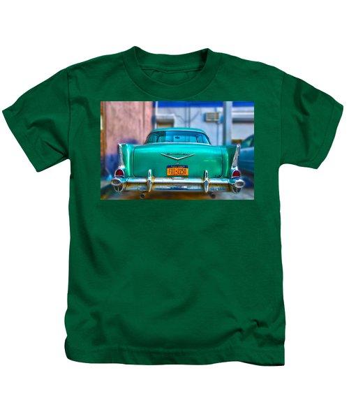 Cruel Summer Kids T-Shirt