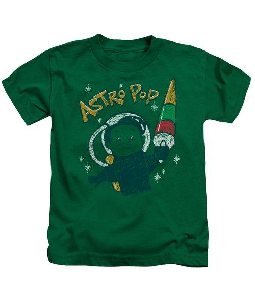 Astro Pop - Astro Boy Kids T-Shirt