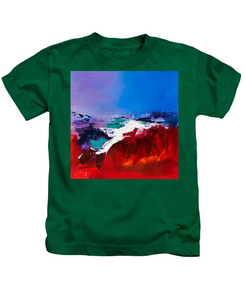 Call Of The Canyon Kids T-Shirt