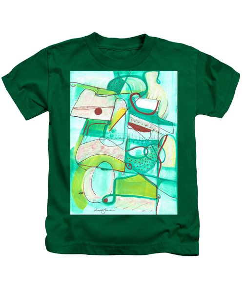 From Within #15 Kids T-Shirt